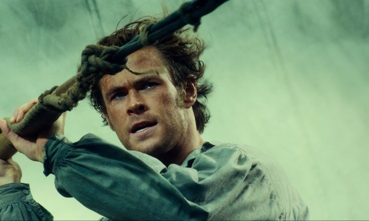 In the Heart of the Sea – Chris Hemsworth - http://gamesack.org/in-the-heart-of-the-sea-chris-hemsworth/