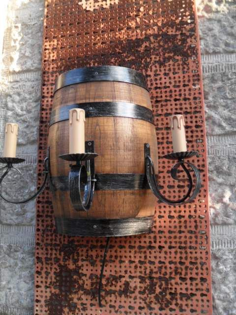 botte vino trasformata - Cerca con Google