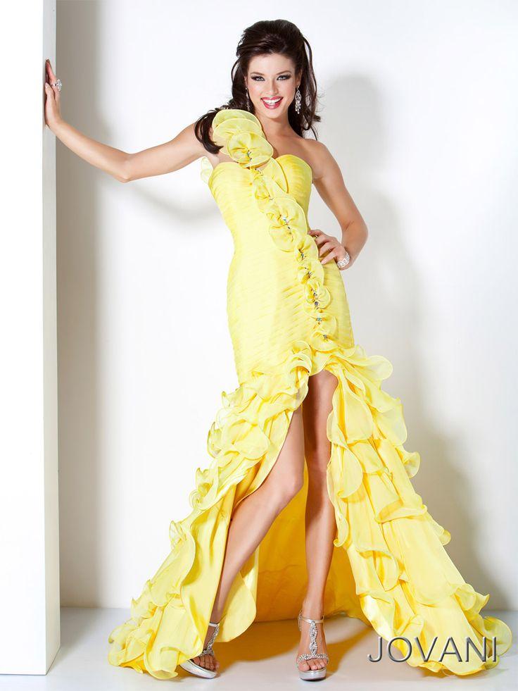 The 26 best Prom/Social: Jovani images on Pinterest   Formal dresses ...
