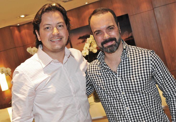 André Leite e André Bastos www.brentwood.com.br