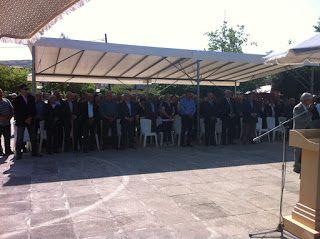 Τιμήθηκε η έναρξη της αντίστασης στην Ελλάδα!! - neomonastirinews