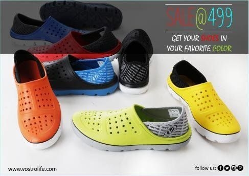 If the shoe fits buy it in your favorite color. Click here :  http://vostrolife.com/men/bob-series   (10) Welcome! | LinkedInDAP