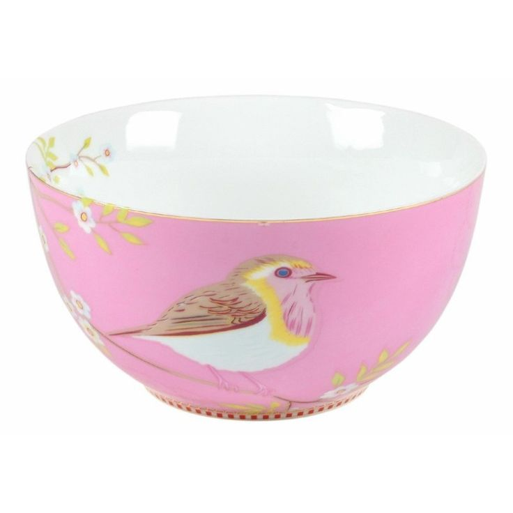 At Gifts and Collectables online we offer a great choice of charming Pip Studio porcelain and gifts including the Pink Early Bird Bowl - order online today