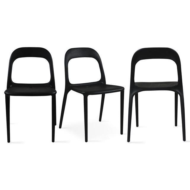 17 best ideas about chaise en plastique on pinterest des for Chaise jardin plastique