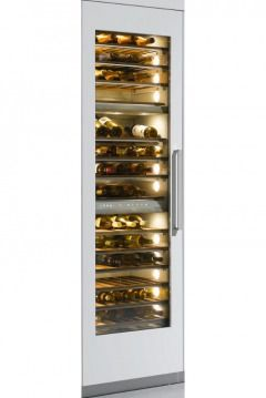 miele kwt1612lhh mastercool built in wine cooler - Built In Wine Fridge