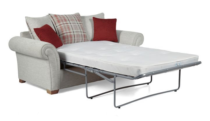 Chiltern 2 Seater Sofa Bed Scatter Back Seater Sofa Sofa Shop Sprung Sofa