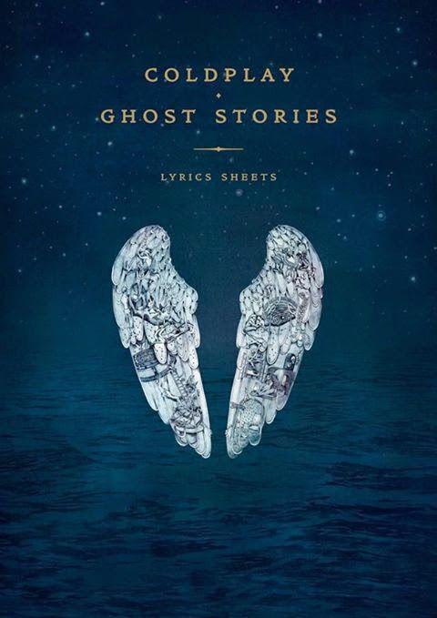 Soy Bibliotecario: Coldplay esconde letras de su nuevo disco en bibli...