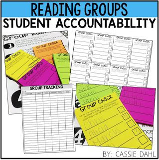 Have you ever tried student-led reading groups in your classroom? Have you ever felt like your students were not putting forth their best e...