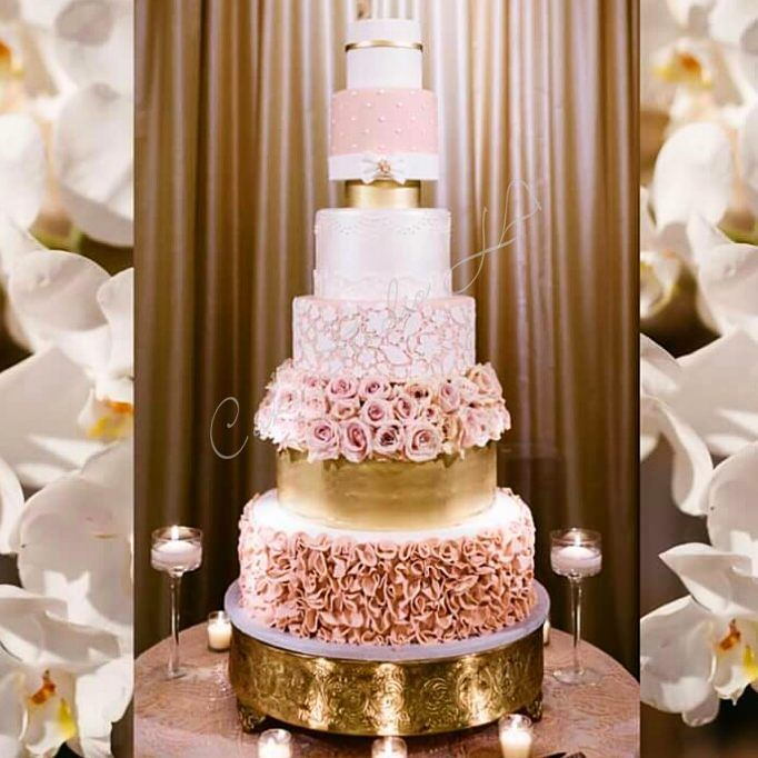 Cake Studio LA | Take a look at Cake Studio LA on the Quinceanera.com app |