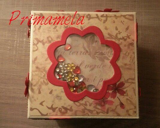 Cover shake box https://m.facebook.com/Primamela-618616944921762/