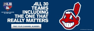 Cleveland Indians Home Page!