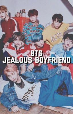 bts - jealous boyfriend in 2019 | namjoon | Short stories