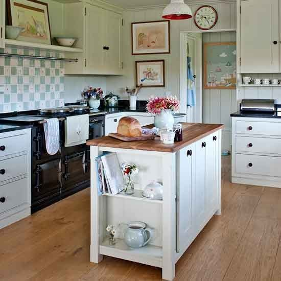 17 best images about cooker splash backs on pinterest ovens range cooker and tile - Stylishly modern kitchen islands additional work surface ...