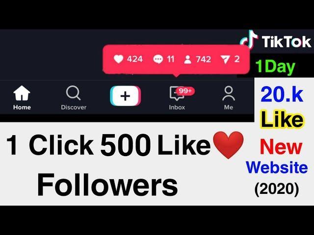 Tikfans Boost Tiktok Fans Followers Free Free Followers On Instagram Free Followers How To Become