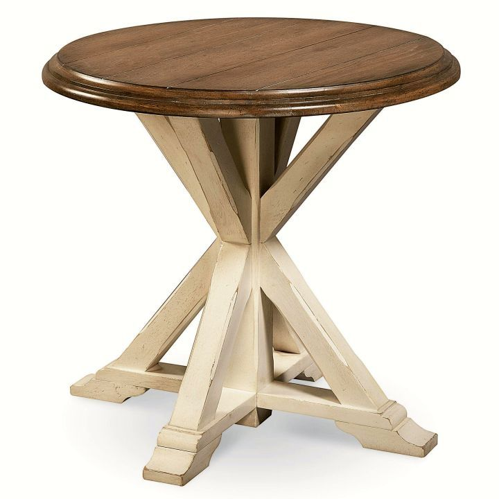 Pedestal Table Base Ideas For Small Table