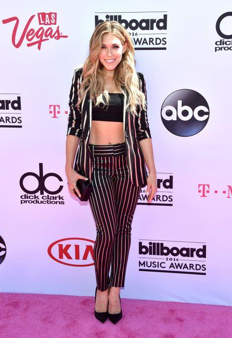 Best Red Carpet Looks From Billboard Music Awards 2016 – Celebrity Dresses at Billboard Awards Red Carpet