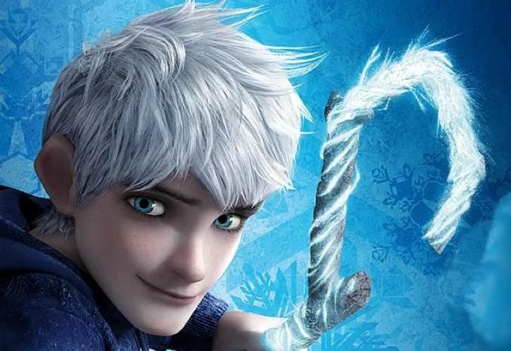 jack frost images | Jack-frost :: ¡ OH MY Doll : El juego de las muñecas (doll, dolls ...