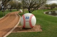 Dodgers Spring Training Facility
