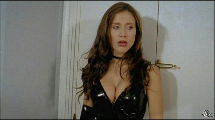 Gabrielle Pesstion