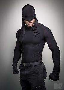 Daredevil (Black Costume)