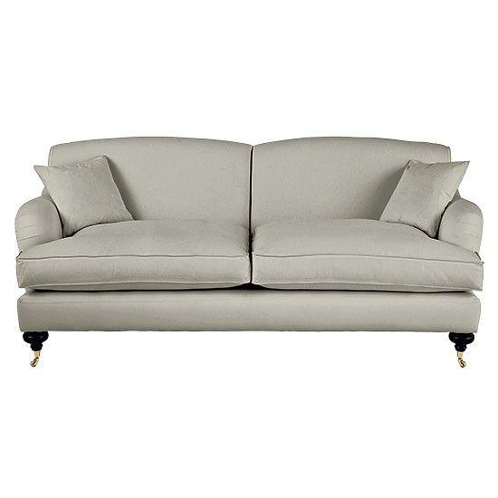 Best 25+ Small Leather Sofa Ideas On Pinterest