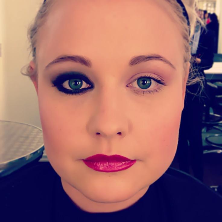 33 best Make-up artist images on Pinterest   Artist, Make up artist ...