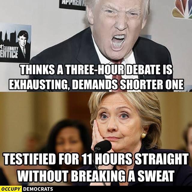 bbe3f637d49b410947e8392779ecff2d hillary president trump funny donald \