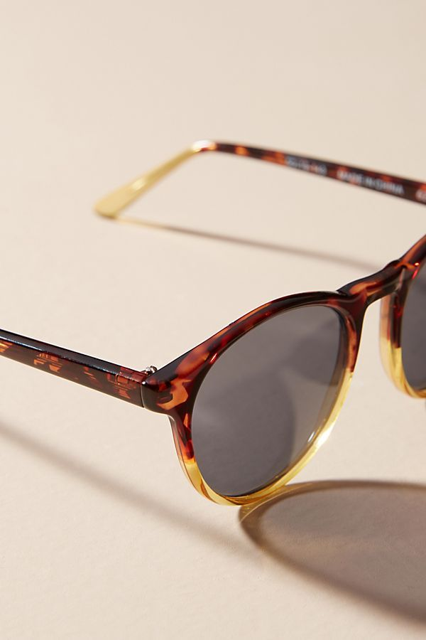 8c3578fe06aa Slide View  3  Cabana Tortoise Sunglasses