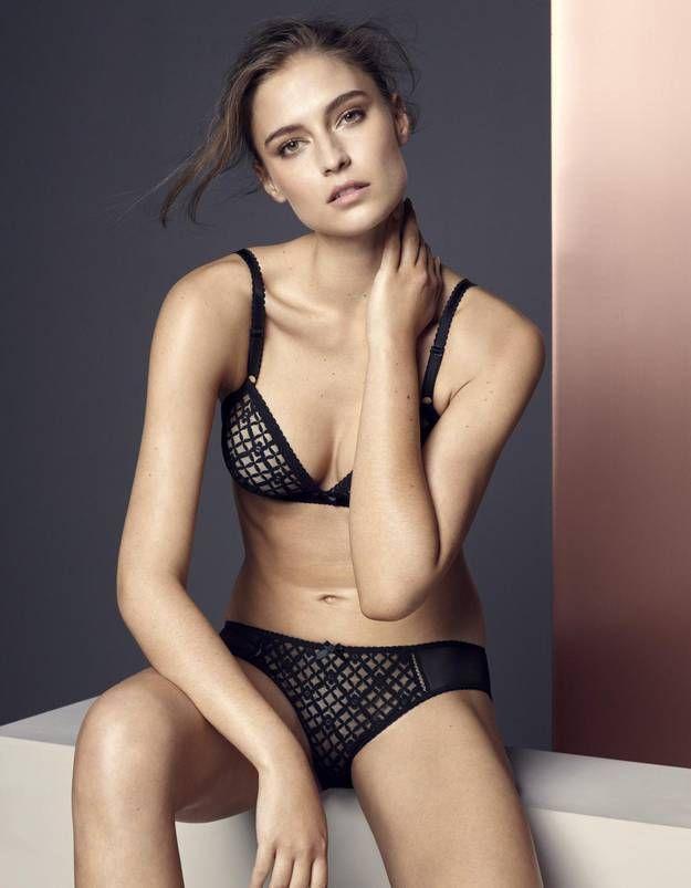 L'instant mode : quand Marks & Spencer fête 90 ans de lingerie