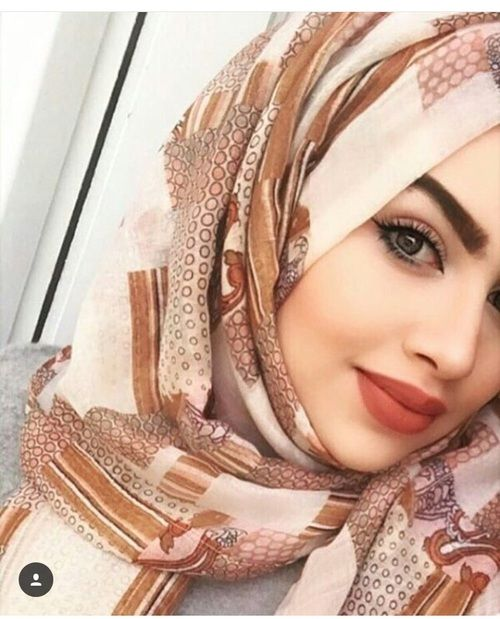 Hijab Makeup Simple&Natural Ideas