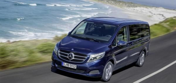 Daimler announced Tuesday the recall of 3 million Mercedes-Benz diesel vehicles in Europe to address concerns about emissions.