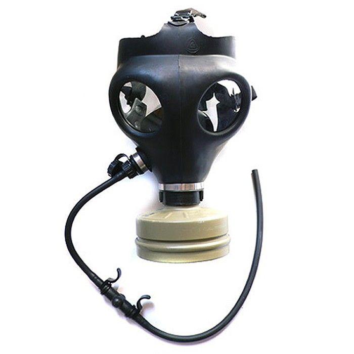 Mascara de gas 54.95€ https://www.tiendafetichista.com/mascara-de-gas/
