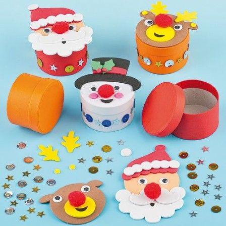 decorer_boite_cadeau_de_noel_activites_enfants_fabriquer_boite_ronde_theme_noel_pour_emballage_cadeau.jpg, déc. 2014