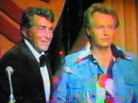 "Dean Martin Celebrity Roast (NBC; November 10, 1975). Evel was the evening's guest of honor for a show taped at the Las Vegas MGM Grand. He sat at a banquet table with an offbeat mix of '70s variety show staples and other B-listers, showering him with an hour's worth of lame insults recited from cue cards and met with forced laughter. Martin, slurring through the proceedings, described Evel as ""a man who many times has looked into the face of death -- Phyllis Diller."" Gabe Kaplan said that…"