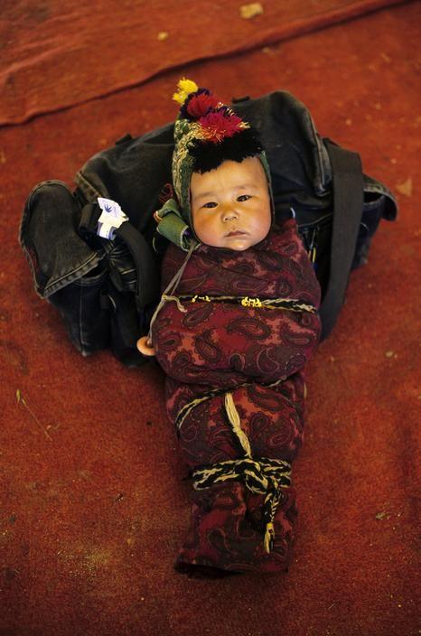 Bamiyan, Afghanistan    2003    Steve McCurry