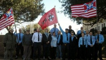 Aryan Nations (AN) was once a powerful organizing force for white supremacists that cultivated a wide spectrum of racist and anti-Semitic ideas.