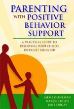 Parenting with Positive Behavioral Support (Part1)-What is Positive Behavior Support/How to do it-from Friendship Circle Blog. Pinned by SOS Inc. Resources @sostherapy.