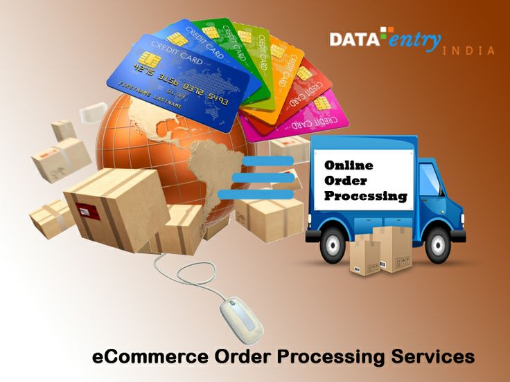 Data-Entry-India.com offers you proficient order processing services at reasonable prices. Our professionals accurately manage order processing task and track it at its back-end.