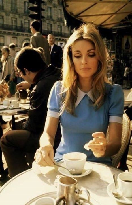 Sharon Tate                                                                                                                                                      More