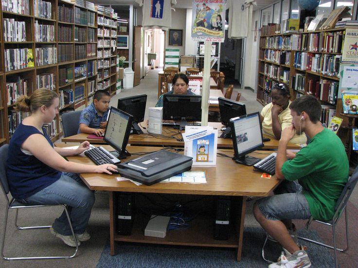 17 Best images about Libraries on Pinterest   Santiago ...