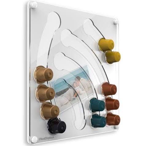 17 best ideas about nespresso kapselhalter on pinterest. Black Bedroom Furniture Sets. Home Design Ideas