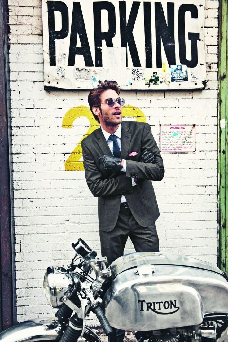 man fashion, Jon Kortajarena for Matinique