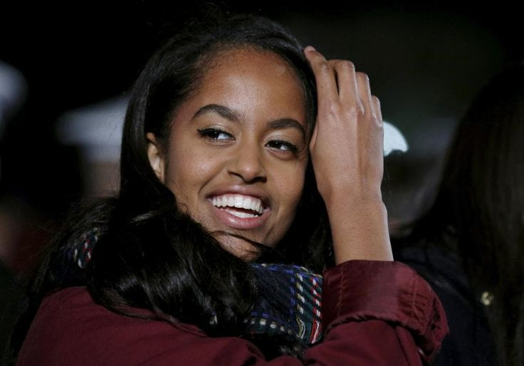 Malia Ann Obama is set to attend Harvard University after taking a gap year and racist conservatives are fired up over it. Several commenters took to Fox News to comment on an article revealing the news. The 17-year-old is a senior at Sidwell Friends School in Washington, D.C., an exclusive academy. Obama's daughter visited at …