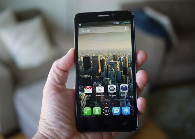 Le téléphone portable Alcatel One Touch : un bon entrée de gamme