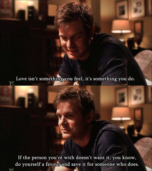 relationship quotes from tv shows