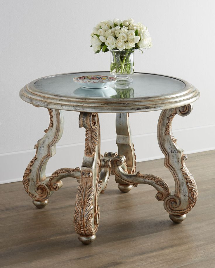 Awesome London Side Table By John Richard Collection At Horchow.