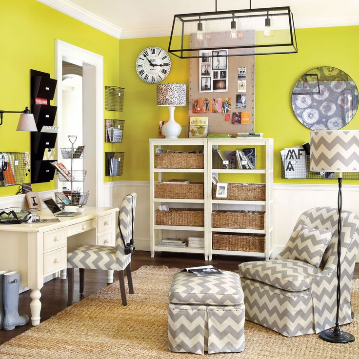 Marissa Home Office Ballard Designs