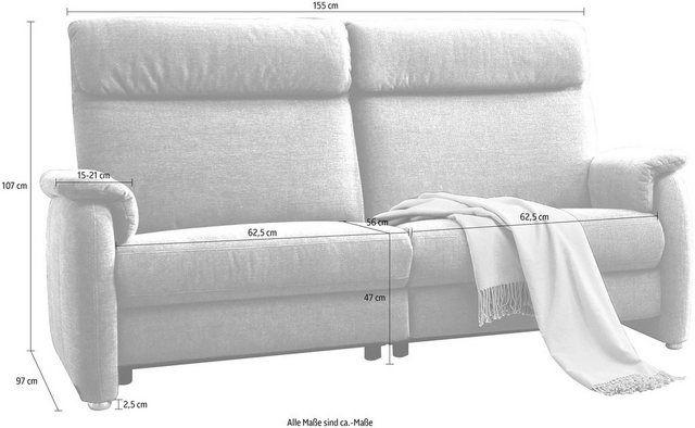 Delavita 2 Sitzer Turin Wahlweise Mit Motorischer Relaxfunktion Auch In Leder Online Kaufen In 2020 Sofa Mit Relaxfunktion Zierkissen Relaxen