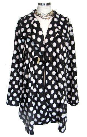 Jacket – Marie - S