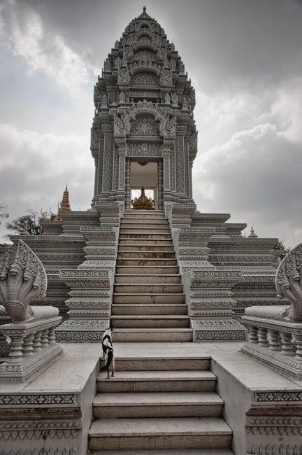#Bangkok y #Camboya desde 2.046€